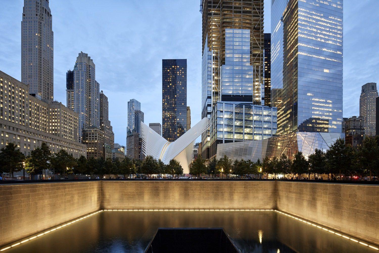 World Trade Center Transportation Hub- Santiago Calatrava - IGS Magazine - 31