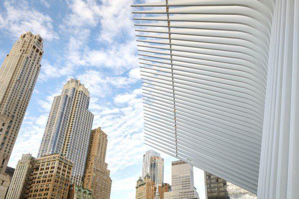 World Trade Center Transportation Hub- Santiago Calatrava - IGS Magazine - 44