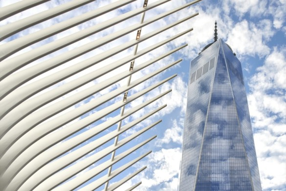 World Trade Center Transportation Hub- Santiago Calatrava - IGS Magazine - 45