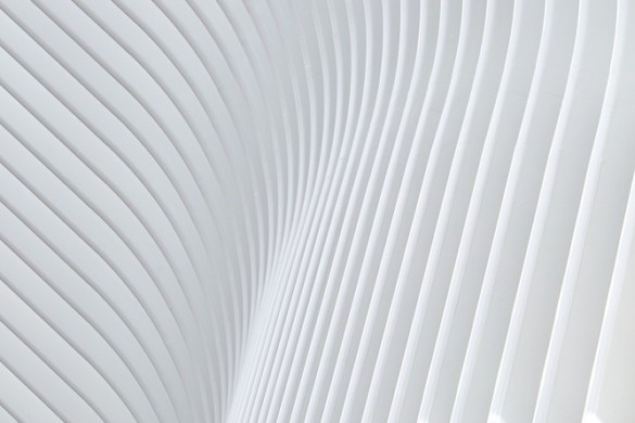 World Trade Center Transportation Hub- Santiago Calatrava - IGS Magazine - 47