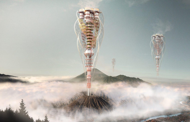 eVolo Announces 2018 Skyscraper Competition Winners - IGS Magazine - Architecture - 1