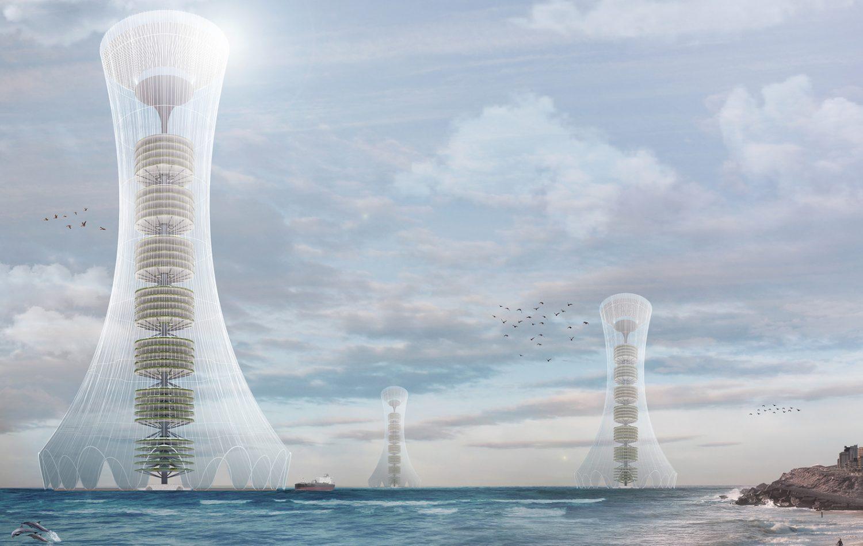 eVolo Announces 2018 Skyscraper Competition Winners - IGS Magazine - Architecture - 10