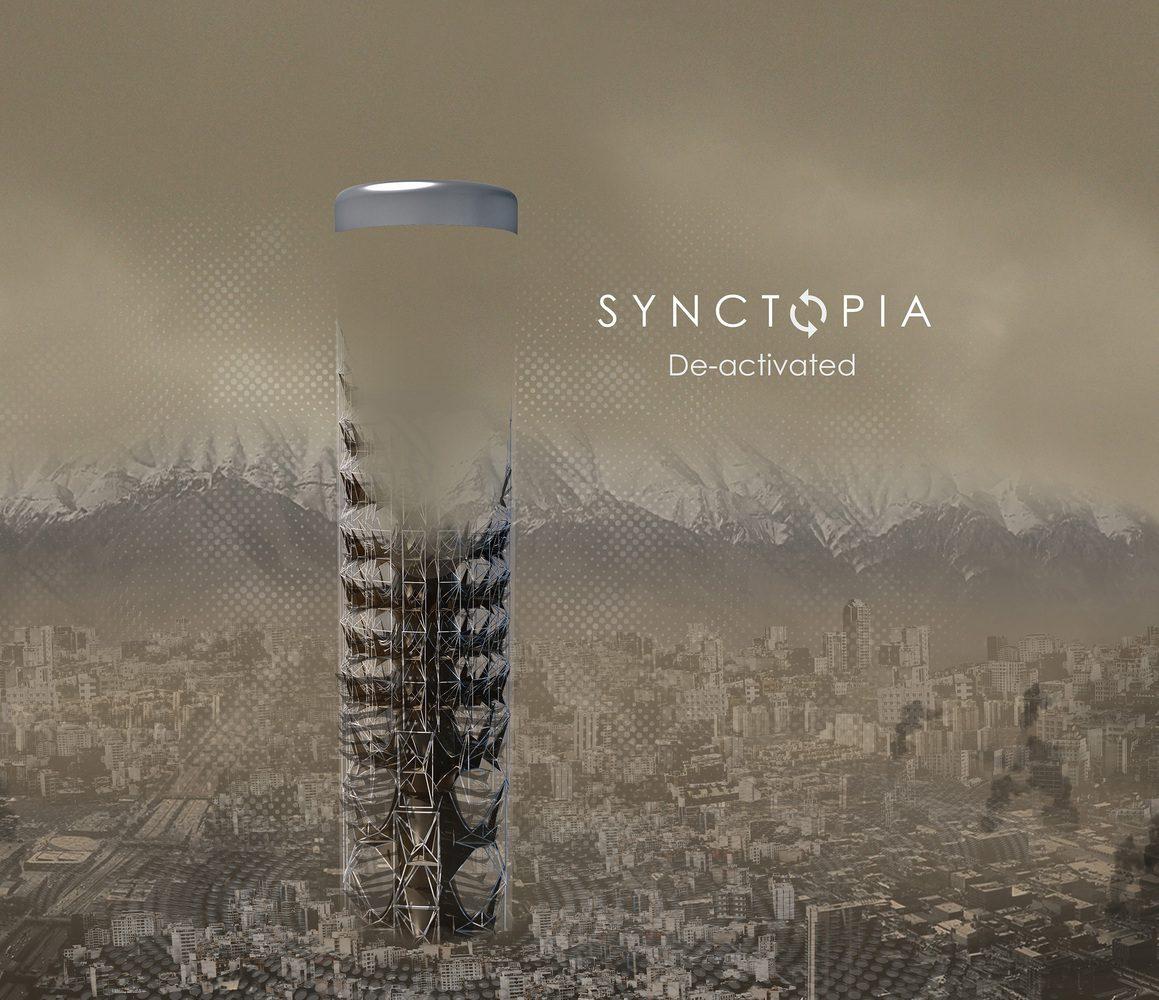 eVolo Announces 2018 Skyscraper Competition Winners - IGS Magazine - Architecture - 15