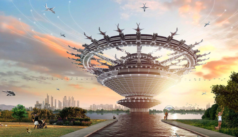 eVolo Announces 2018 Skyscraper Competition Winners - IGS Magazine - Architecture - 16