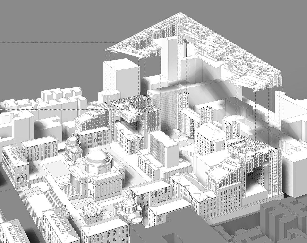 eVolo Announces 2018 Skyscraper Competition Winners - IGS Magazine - Architecture - 19
