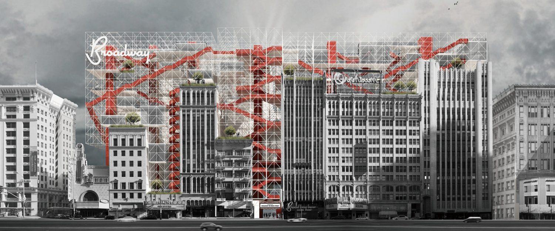 eVolo Announces 2018 Skyscraper Competition Winners - IGS Magazine - Architecture - 2