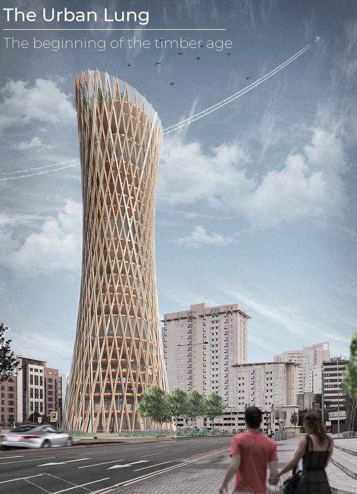 eVolo Announces 2018 Skyscraper Competition Winners - IGS Magazine - Architecture - 21