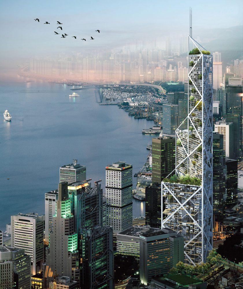 eVolo Announces 2018 Skyscraper Competition Winners - IGS Magazine - Architecture - 29