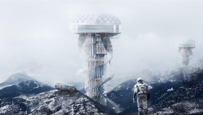eVolo Announces 2018 Skyscraper Competition Winners - IGS Magazine - Architecture - 9