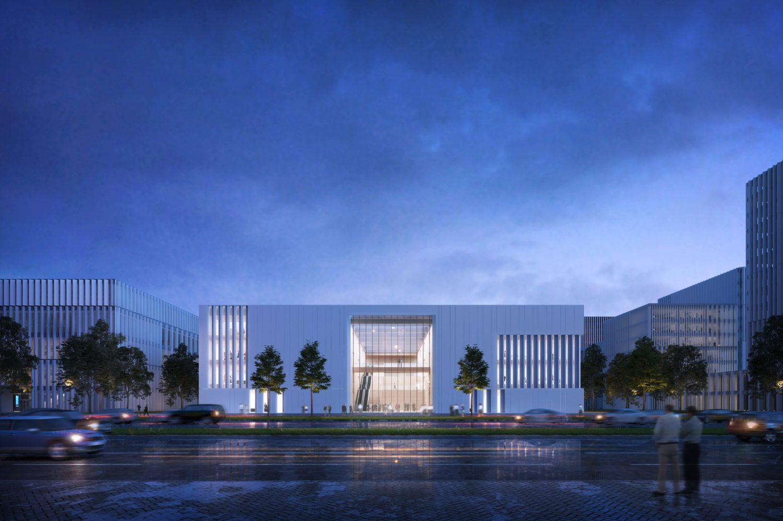 gmp-Wins-Competition-for-Science-Complex-in-Suzhou-IGS-Magazine-Architecture-Press-Release-14