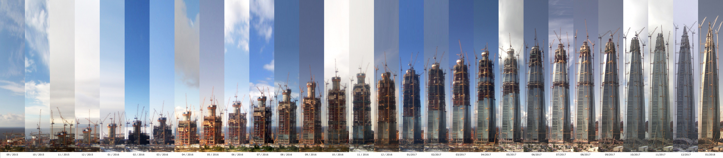 The Lakhta Centre-Europes Tallest Building-IGS Magazine_Featured Article_5