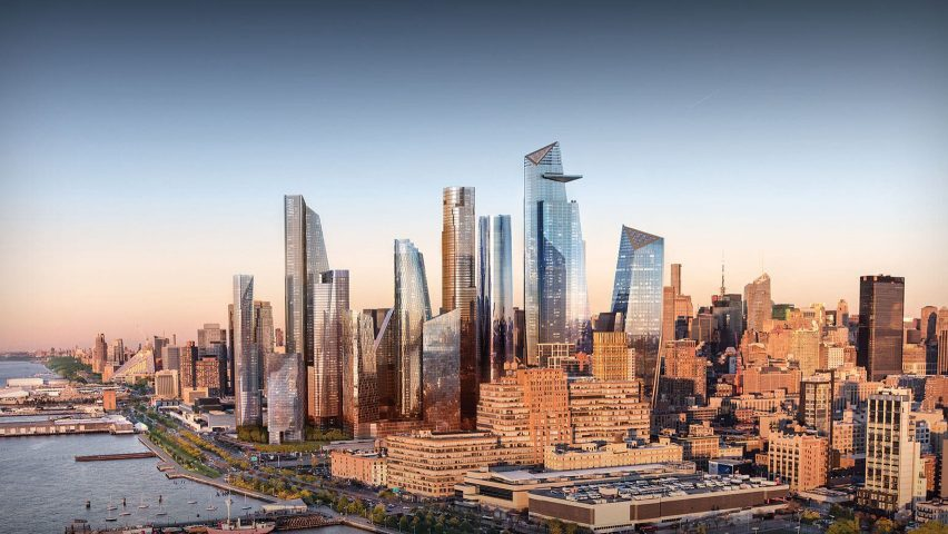 5 NYC Projects - New York City- Cover image - IGS Magazine - 5