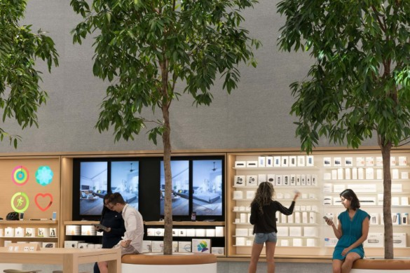 Apple Store-Milan-Foster and Partners-IGS Magazine-Press Release-6