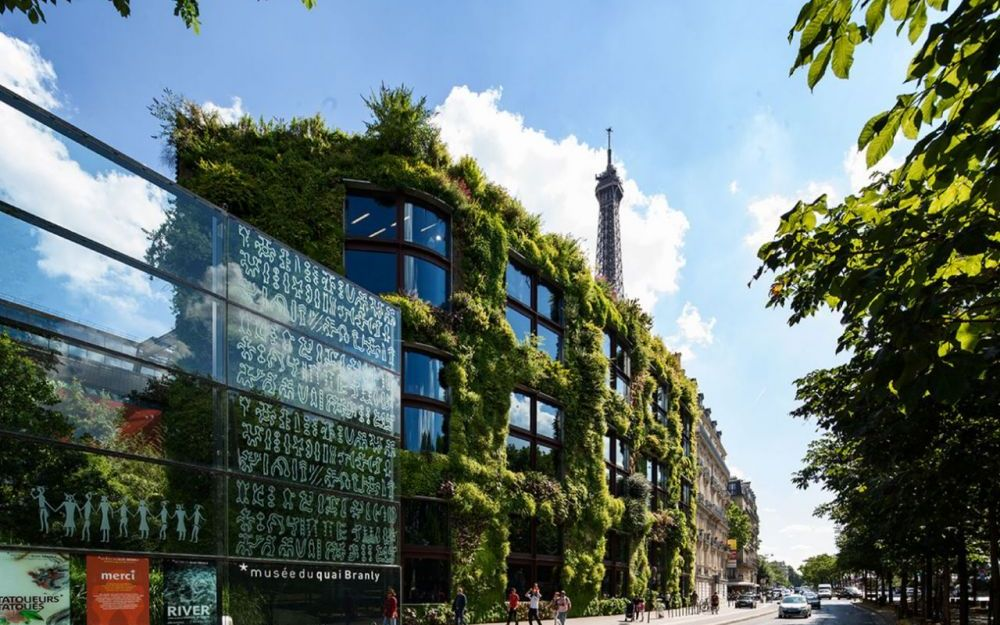 Europe Green City - IGS Magazine - Opinion - features - 1