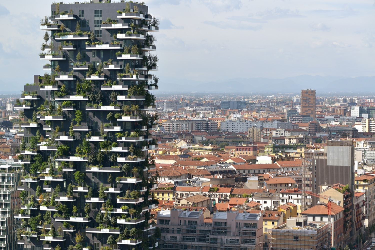 Europe Green City - IGS Magazine - Opinion - features - 2