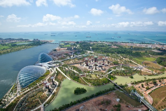 Gardens by the Bay - IGS Magazine - Architecture - Grant Associates - 16