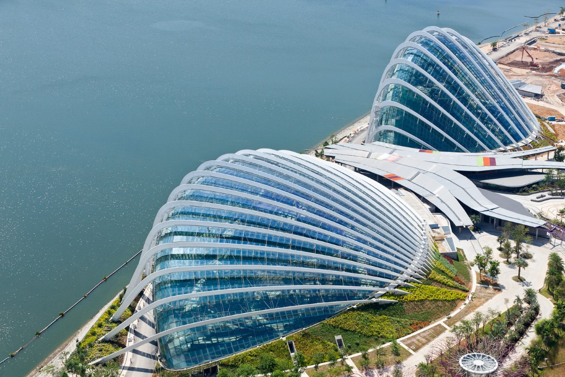 Gardens by the Bay - IGS Magazine - Architecture - Grant Associates - 4