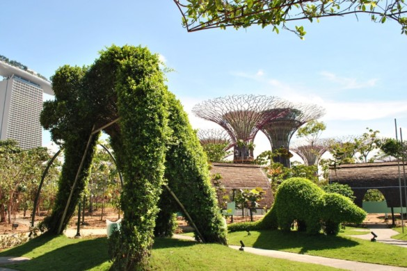 Gardens by the Bay - IGS Magazine - Architecture - Grant Associates - 5