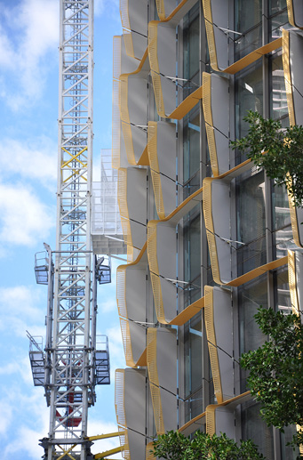 International Towers Sydney - IGS Magazine - Projects - Rogers Stirk Harbour + Partners - 12