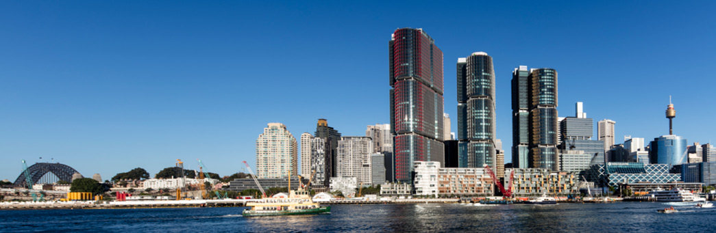 International Towers Sydney - IGS Magazine - Projects - Rogers Stirk Harbour + Partners - 14