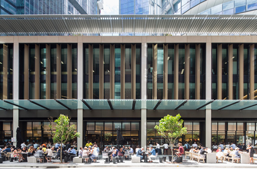 International Towers Sydney - IGS Magazine - Projects - Rogers Stirk Harbour + Partners - 5
