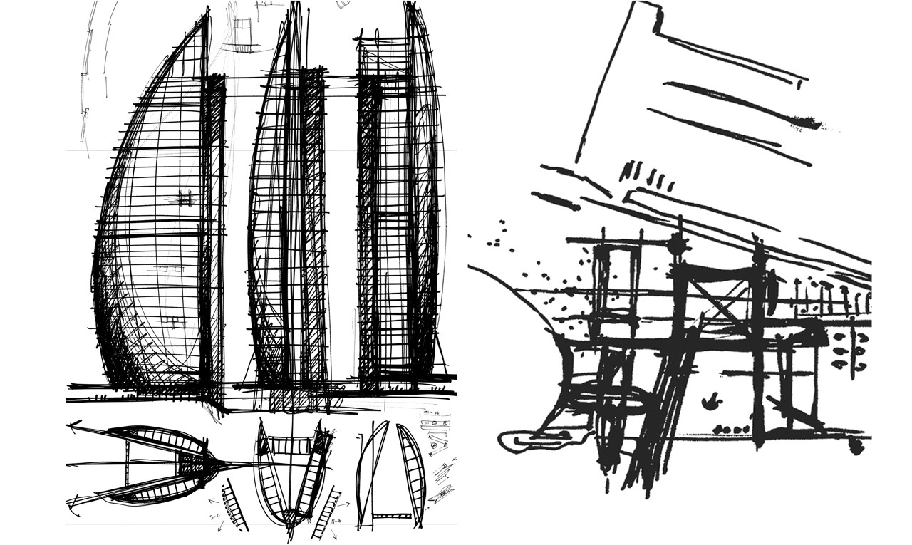 Ricardo_Bofill_Taller_Arquitectura_Drawings_(2)