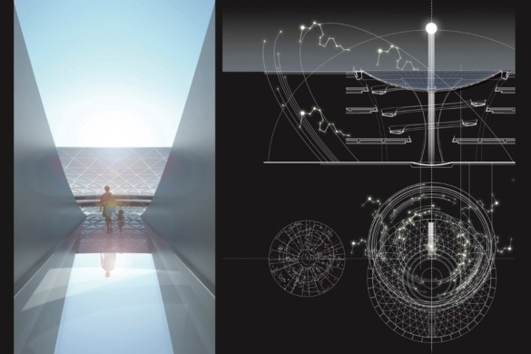 Shanghai Planetarium-Construction Progress-IGS Magazine-VIdeos-12