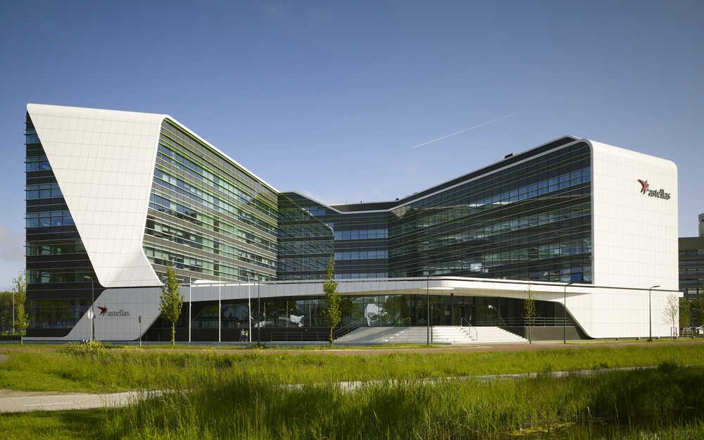 UNStudio-Case Study-Daylight in Architecture-IGS Magazine-13