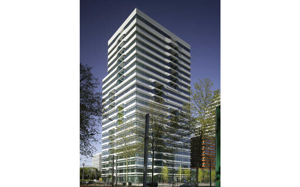 UNStudio-Case Study-Daylight in Architecture-IGS Magazine-2