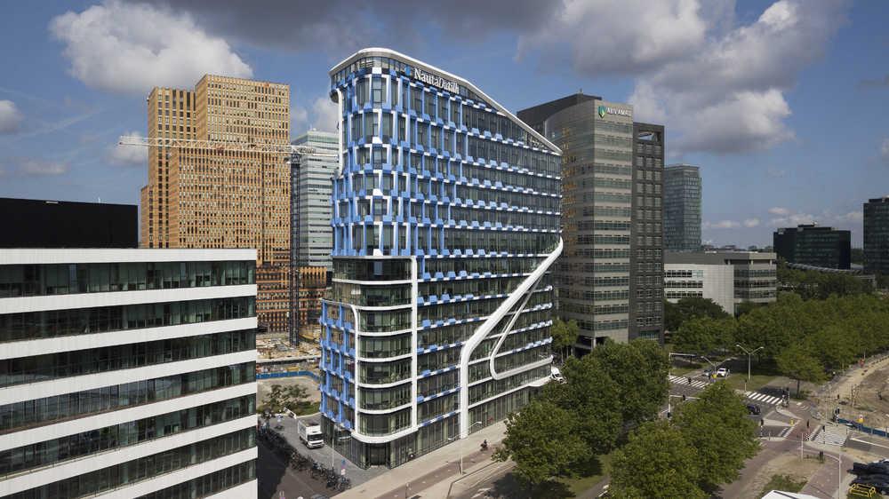 UNStudio-Case Study-Daylight in Architecture-IGS Magazine-21