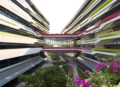 UNStudio-Case Study-Daylight in Architecture-IGS Magazine-27