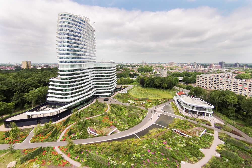 UNStudio-Case Study-Daylight in Architecture-IGS Magazine-9