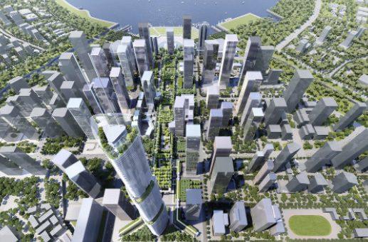 Roger stirk harbour - green skygarden - press release - igs magazine - 4