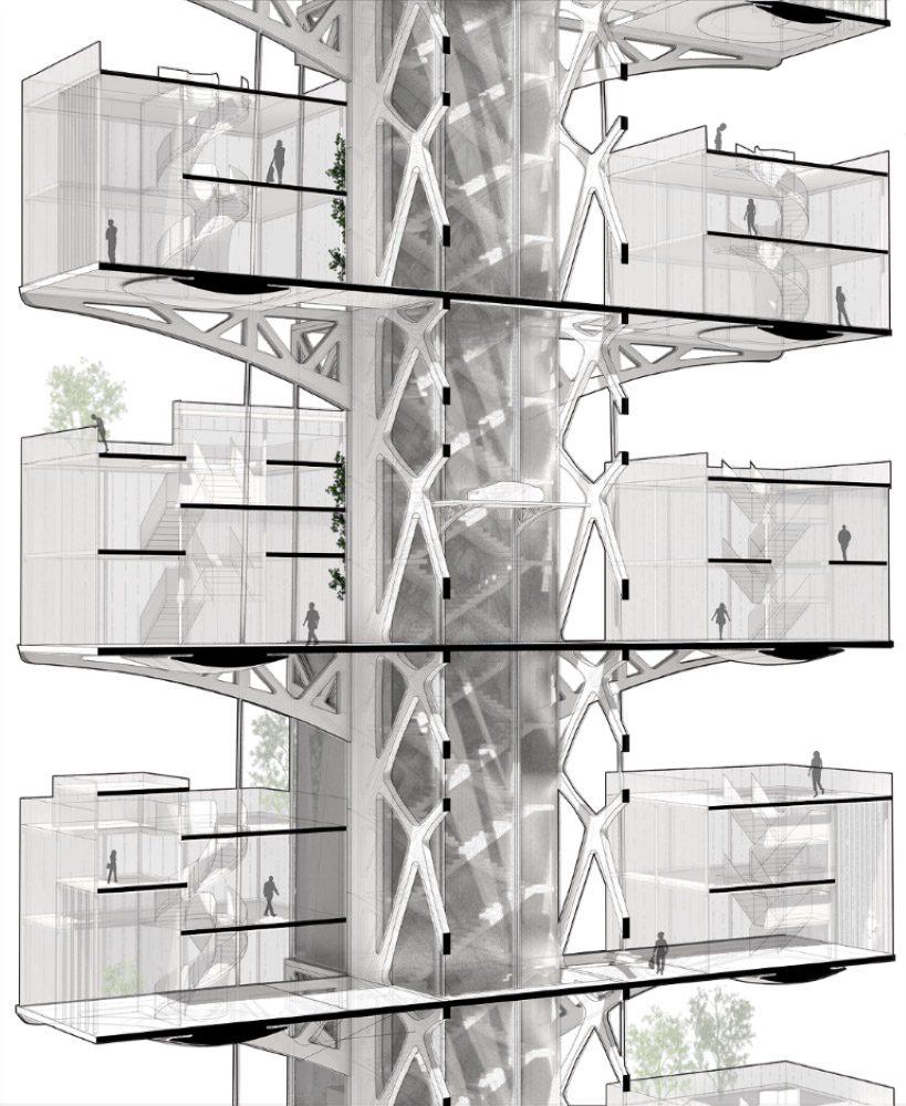 Tall Tales-Three Unbuilt Skyscrapers-IGS magazine-12