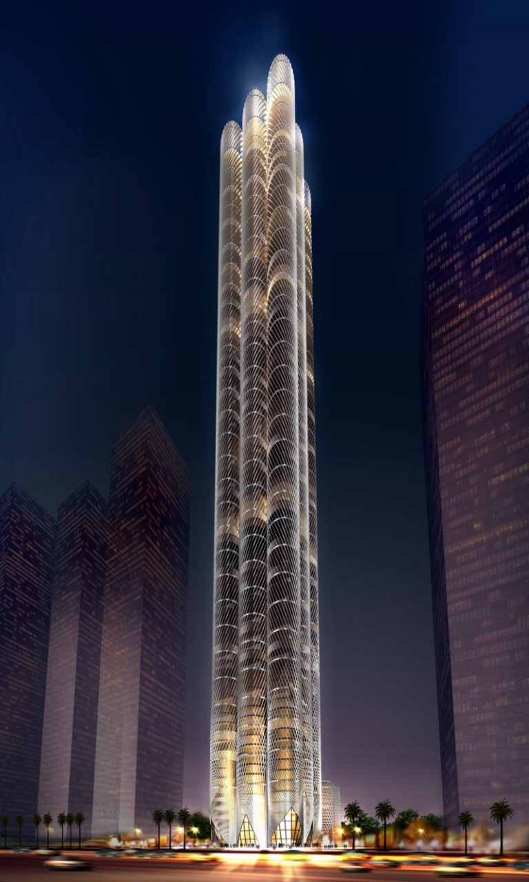 Tall Tales-Three Unbuilt Skyscrapers-IGS magazine-2