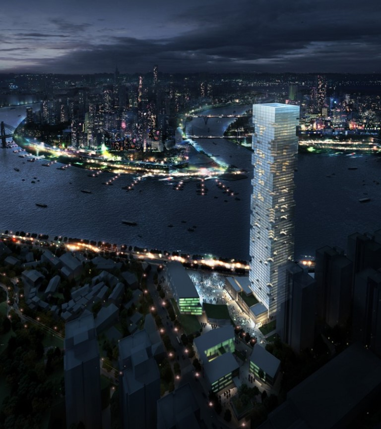Tall Tales-Three Unbuilt Skyscrapers-IGS magazine-5