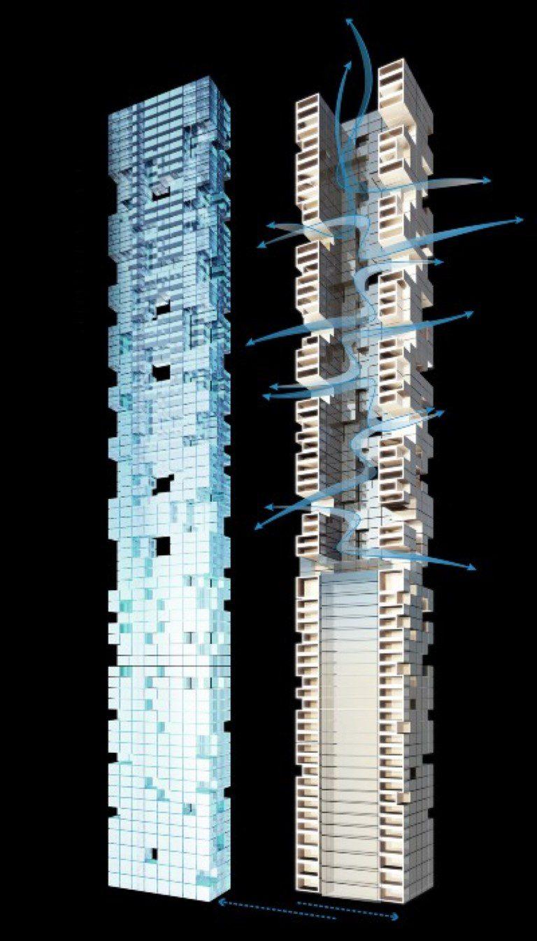 Tall Tales-Three Unbuilt Skyscrapers-IGS magazine-6