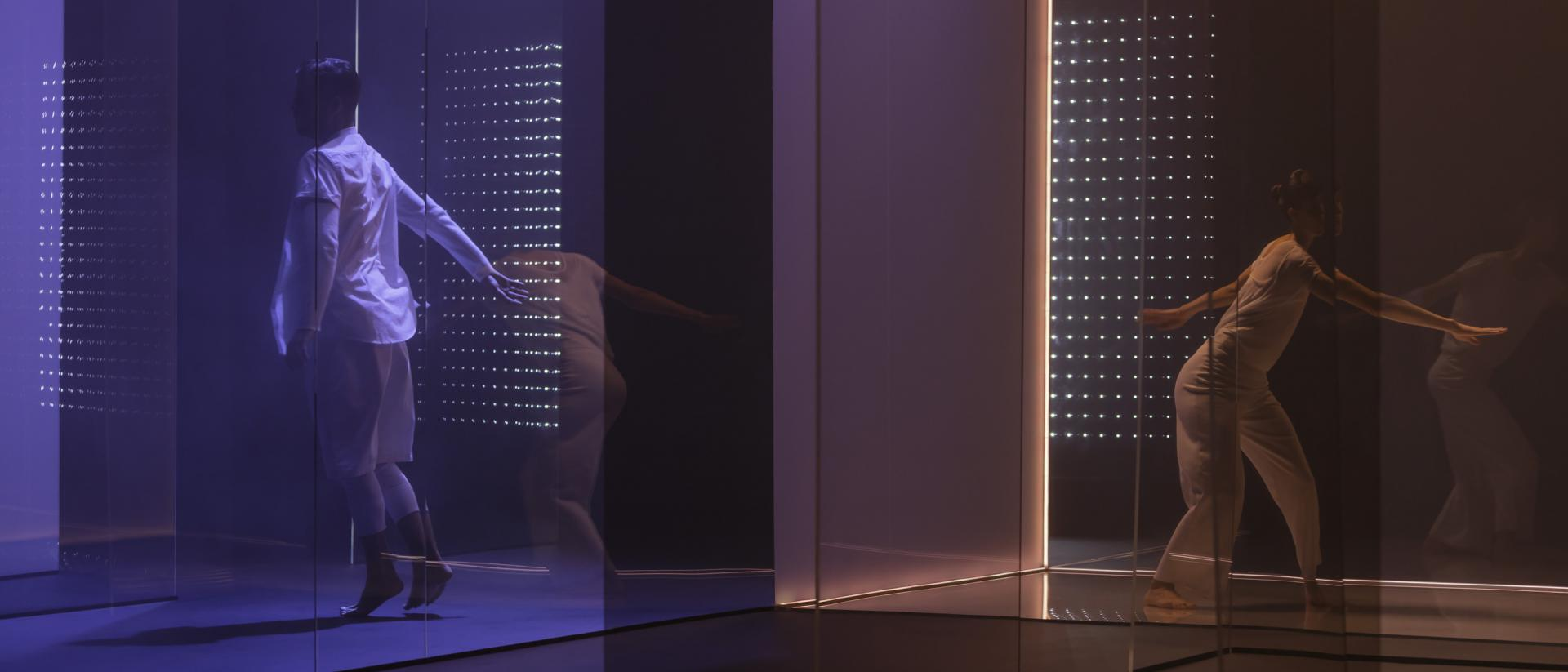 Glass creates emotions a conceptual movie by AGC Glass Europe - igs magazine - videos - 1