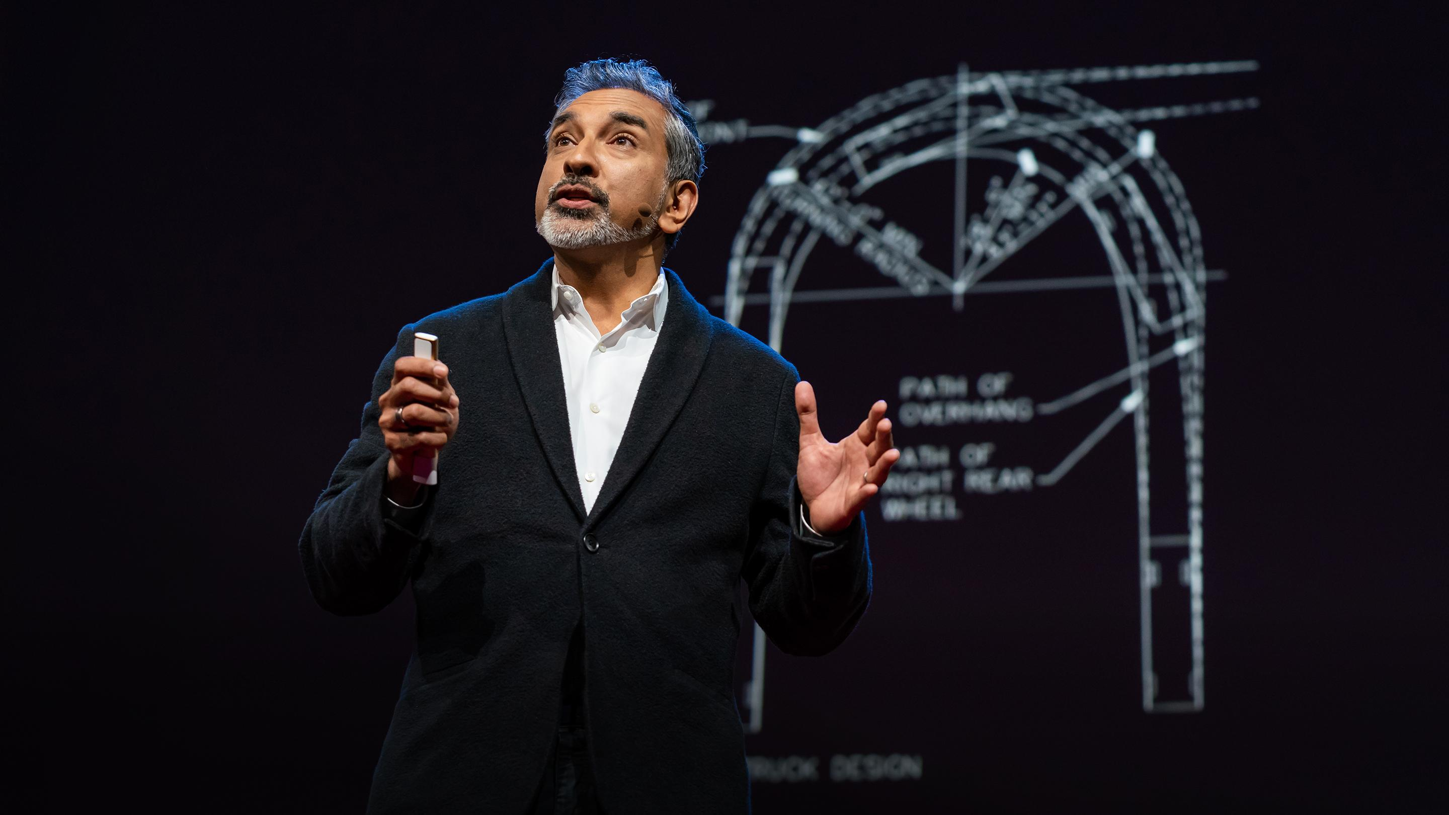 How we can design timeless cities for the future - ted talks - igs magazine - videos - cover