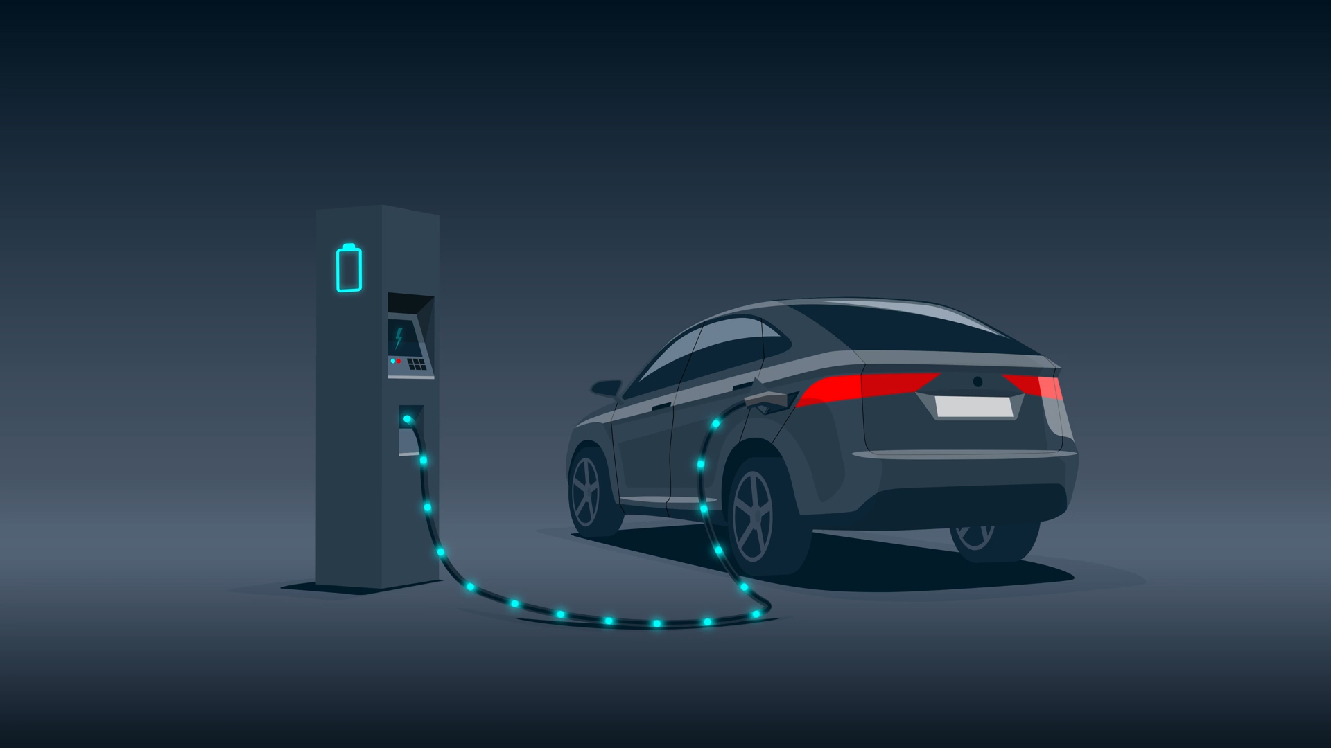 The Electric Vehicle Revolution: why it's already time to