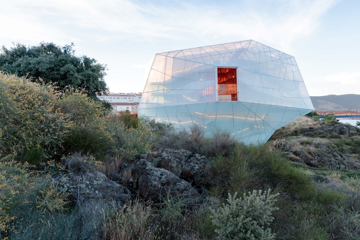Plasencia Auditorium and Congress Center-igs magazine-projects-1