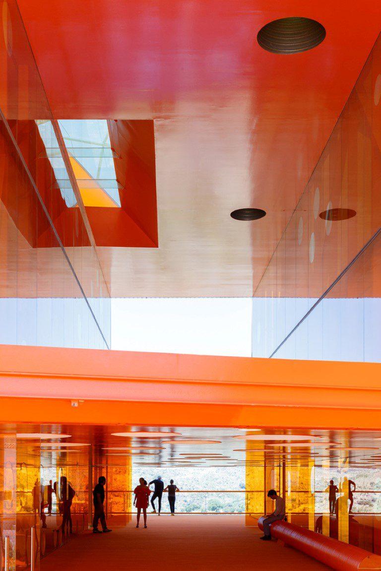 Plasencia Auditorium and Congress Center-igs magazine-projects-11