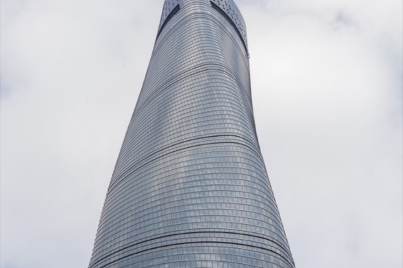 Shanghai tower - gensler - igs magazine - projects - 20