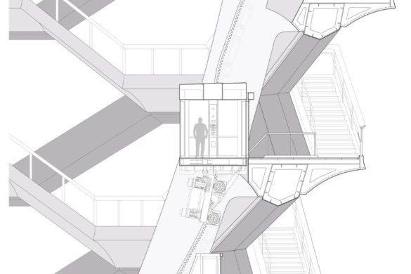 Vessel Public Landmark | Heatherwick Studio