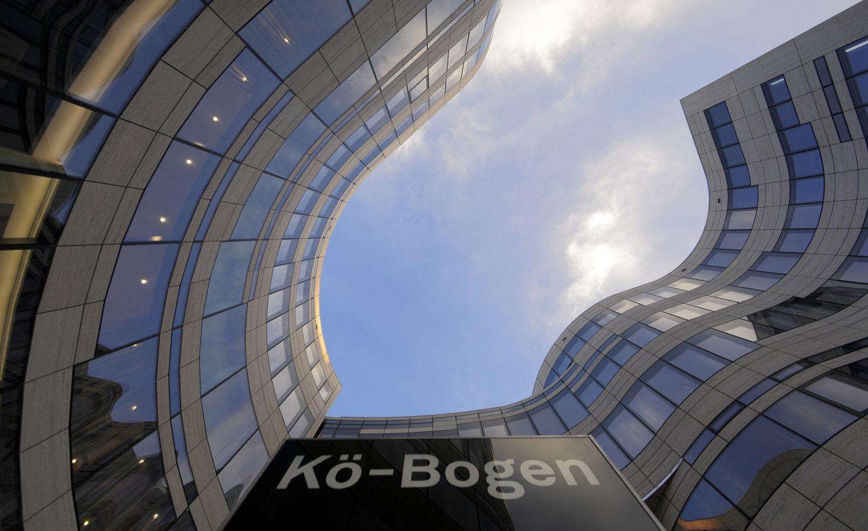 Kö-Bogen (c) KrischerFotografie