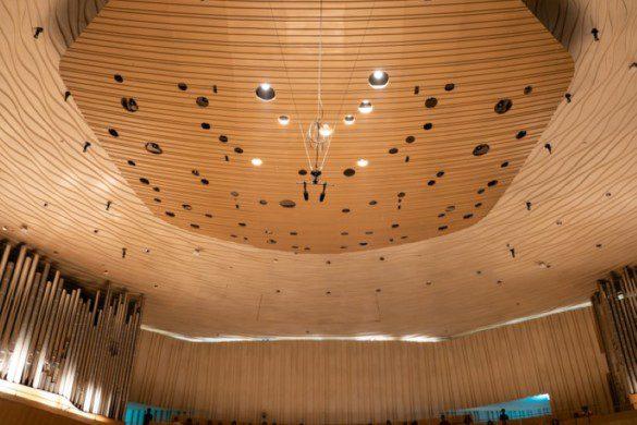 National Kaohsiung Center for the Arts - igs through the lens - mecanoo - 21