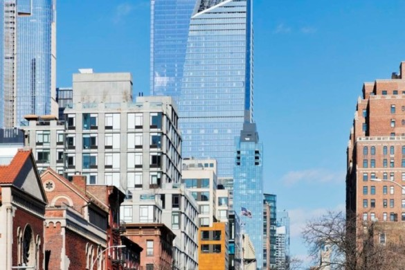 Hudson Yards - KPF - IGS Magazine - architecture - 13