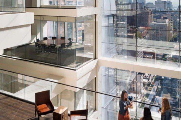 Hudson Yards - KPF - IGS Magazine - architecture - 15