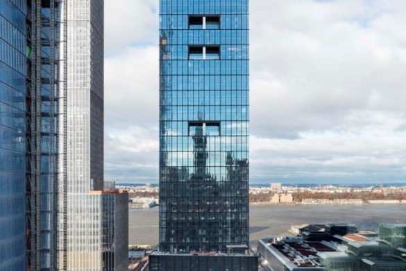 10, 30, 55 Hudson Yards | KPF