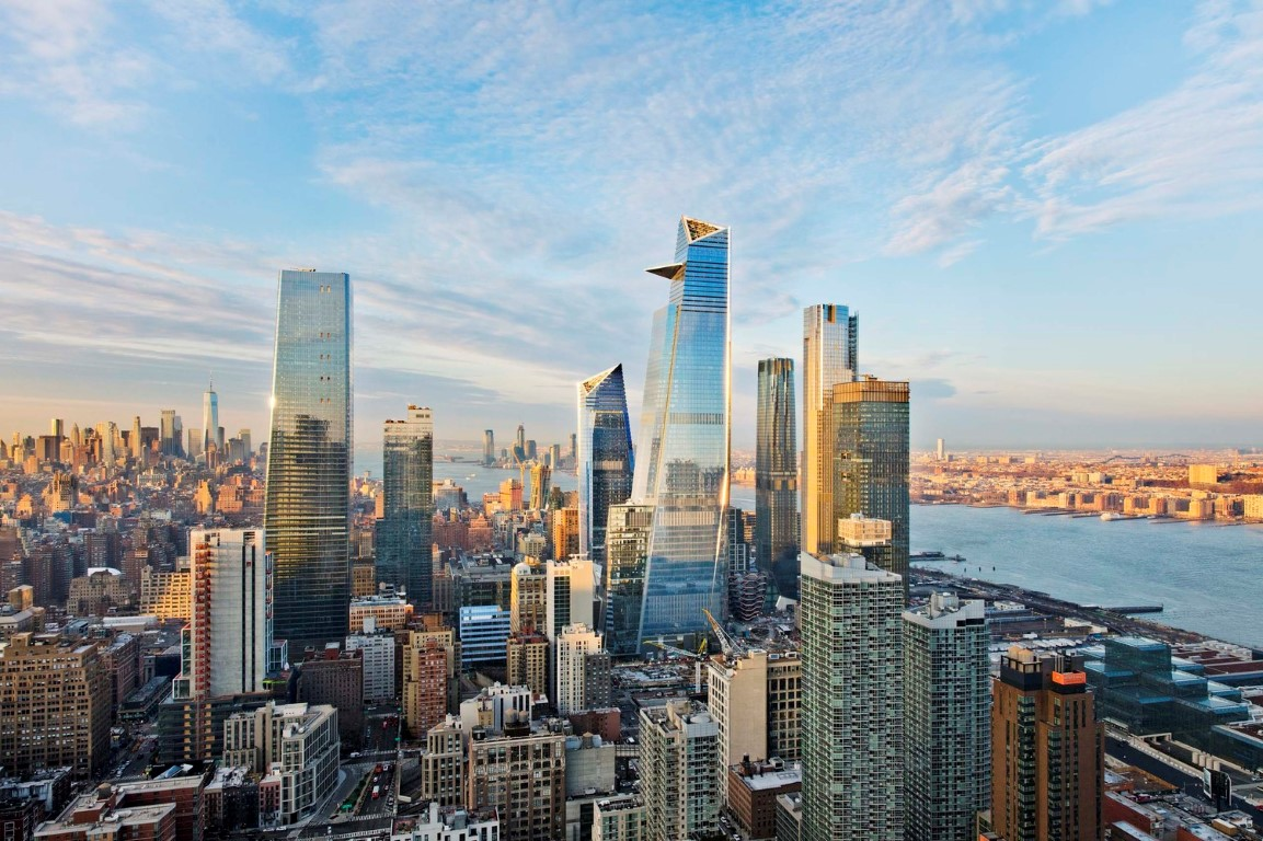 Hudson Yards - KPF - IGS Magazine - architecture - 8